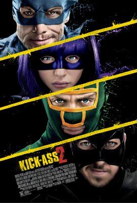 Xem phim Người Hùng Củ Chuối 2 – Kick-Ass 2 (2013)