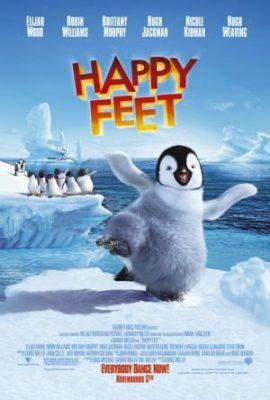 Xem phim Vũ điệu chim cánh cụt – Happy Feet (2006)
