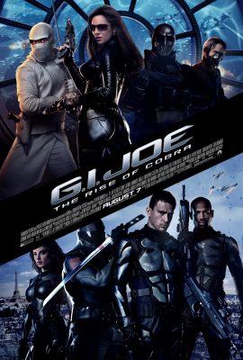 Xem phim Biệt đội G.I. Joe: Cuộc chiến Mãng xà – G.I. Joe: The Rise of Cobra (2009)