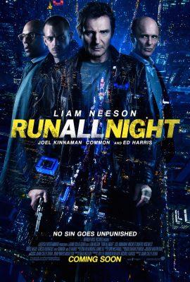 Xem phim Tẩu Thoát Trong Đêm – Run All Night (2015)