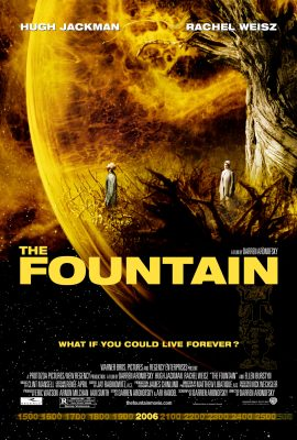 Xem phim Suối Nguồn – The Fountain (2006)