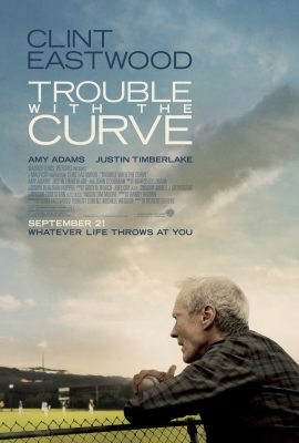 Xem phim Rắc rối vòng quanh – Trouble with the Curve (2012)