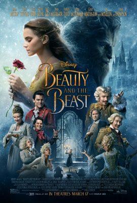 Xem phim Người đẹp và quái vật – Beauty and the Beast (2017)