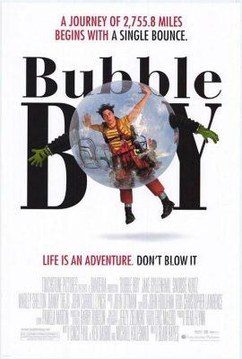 Xem phim Chàng trai bong bóng – Bubble Boy (2001)