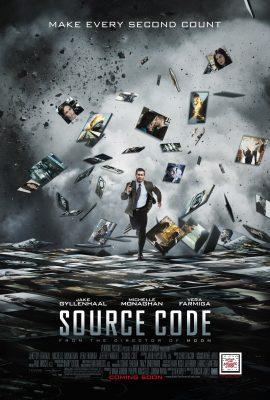 Xem phim Mã Nguồn – Source Code (2011)