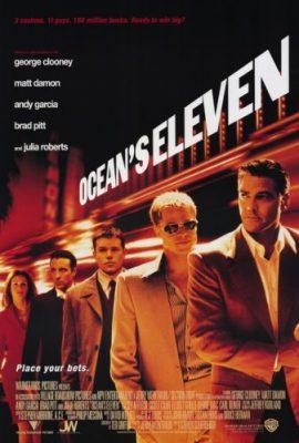 Xem phim Mười một tên cướp thế kỷ – Ocean's Eleven (2001)