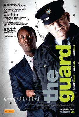 Xem phim Lực Lượng Cảnh Sát – The Guard (2011)