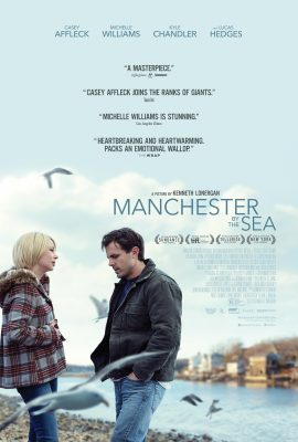 Xem phim Bờ Biển Manchester – Manchester By The Sea (2016)