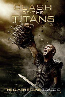 Xem phim Cuộc chiến giữa các vị thần – Clash of the Titans (2010)