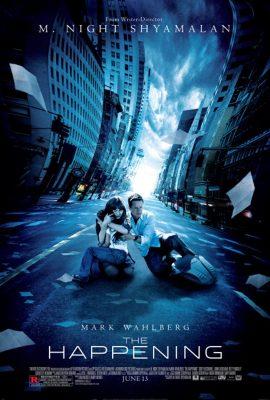 Xem phim Thảm họa toàn cầu – The Happening (2008)