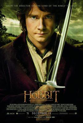 Xem phim Người Hobbit: Hành trình vô định (2012)