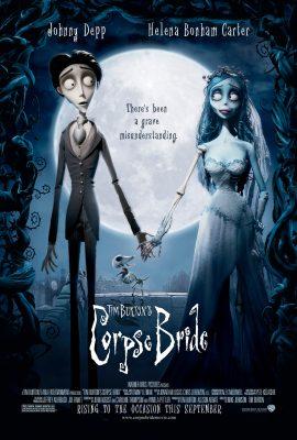 Xem phim Cô dâu ma – Corpse Bride (2005)
