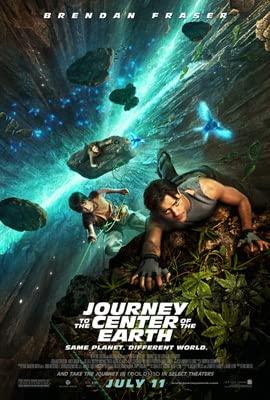 Xem phim Lạc vào tiền sử – Journey to the Center of the Earth (2008)