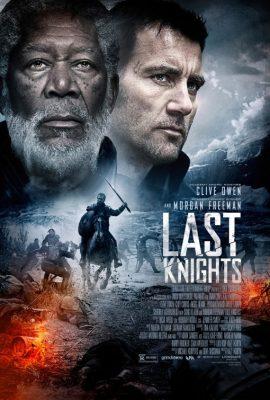 Xem phim Những Hiệp Sĩ Cuối Cùng – Last Knights (2015)
