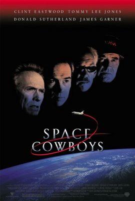 Xem phim Cao bồi không gian – Space Cowboys (2000)