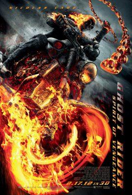 Xem phim Ma Tốc Độ: Linh Hồn Báo Thù – Ghost Rider: Spirit of Vengeance (2011)
