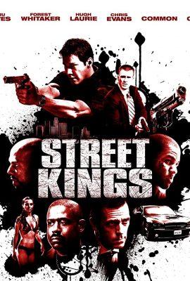 Xem phim Bá vương đường phố – Street Kings (2008)