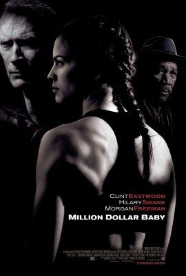 Xem phim Cô gái triệu đô – Million Dollar Baby (2004)