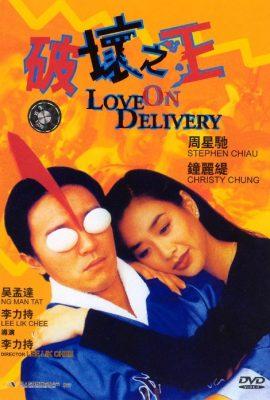 Xem phim Vua Phá Hoại – Love On Delivery (1994)