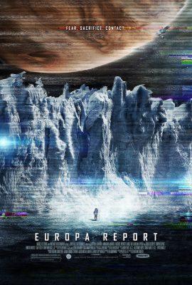 Xem phim Bản Báo Cáo – Europa Report (2013)