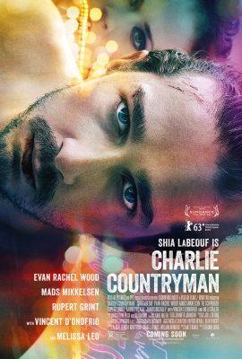 Xem phim Từ Khi Em Đến – The Necessary Death of Charlie Countryman (2013)