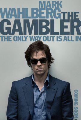 Xem phim Giáo Sư Cờ Bạc – The Gambler (2014)