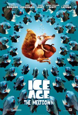 Xem phim Kỷ Băng Hà 2: Băng Tan – Ice Age: The Meltdown (2006)