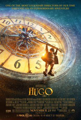 Xem phim Cuộc phiêu lưu của Hugo