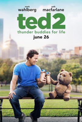 Xem phim Gấu Bựa 2 – Ted 2 (2015)