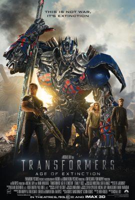 Xem phim Transformers: Kỷ Nguyên Hủy Diệt (2014)