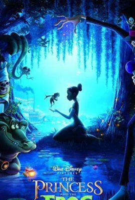 Xem phim Công Chúa và Chàng Ếch – The Princess and the Frog (2009)
