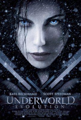 Xem phim Thế Giới Ngầm: Tiến Hóa – Underworld: Evolution (2006)