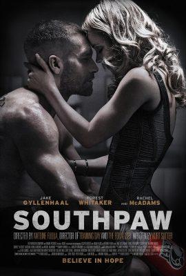 Xem phim Con đường võ sĩ – Southpaw (2015)