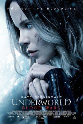 Xem phim Thế Giới Ngầm: Trận Chiến Đẫm Máu – Underworld: Blood Wars (2016)