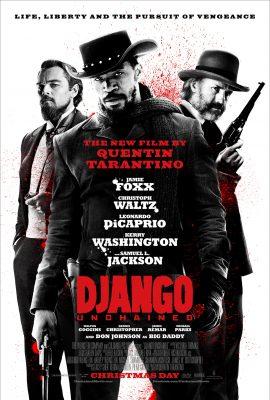 Xem phim Hành trình Django – Django Unchained (2012)
