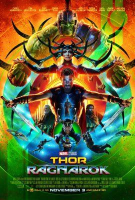 Xem phim Thor: Ragnarok – Thor: Tận thế Ragnarok (2017)