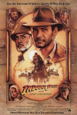 Xem phim Indiana Jones và Cuộc thập tự chinh cuối cùng (1989)
