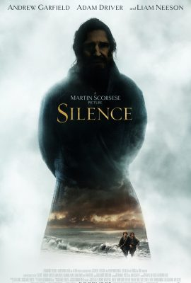 Xem phim Yên Lặng – Silence (2016)