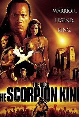 Xem phim Vua Bọ Cạp – The Scorpion King (2002)