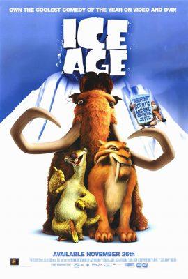 Xem phim Kỷ Băng Hà – Ice Age (2002)