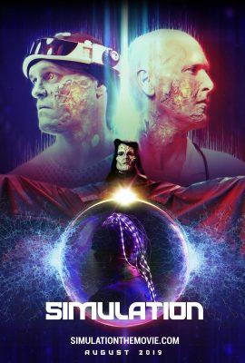 Xem phim Simulation Theory Film (2020)