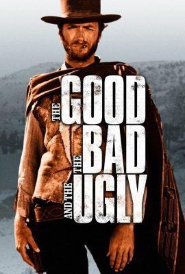 Xem phim Thiện, Ác, Tà – The Good, the Bad and the Ugly (1966)