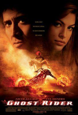 Xem phim Ma Tốc Độ – Ghost Rider (2007)