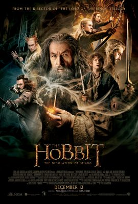 Xem phim Người Hobbit: Đại chiến với rồng lửa (2013)