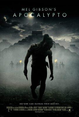 Xem phim Đế Chế Maya – Apocalypto (2006)