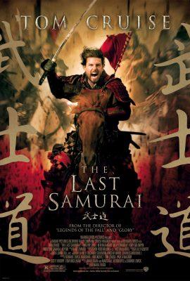 Xem phim Võ Sĩ Đạo Cuối Cùng – The Last Samurai (2003)