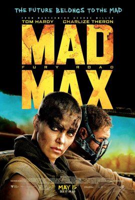 Xem phim Max Điên: Con Đường Tử Thần – Mad Max: Fury Road (2015)