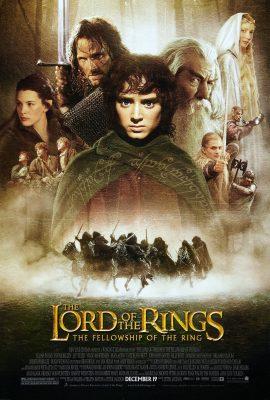 Xem phim Chúa Tế Của Những Chiếc Nhẫn: Hiệp Hội Nhẫn Thần – The Lord of the Rings: The Fellowship of the Ring (2001)