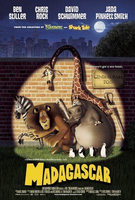 Xem phim Madagascar (2005)