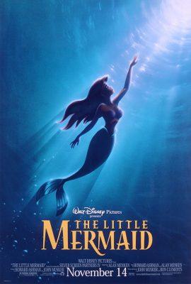 Xem phim Nàng Tiên Cá – The Little Mermaid (1989)